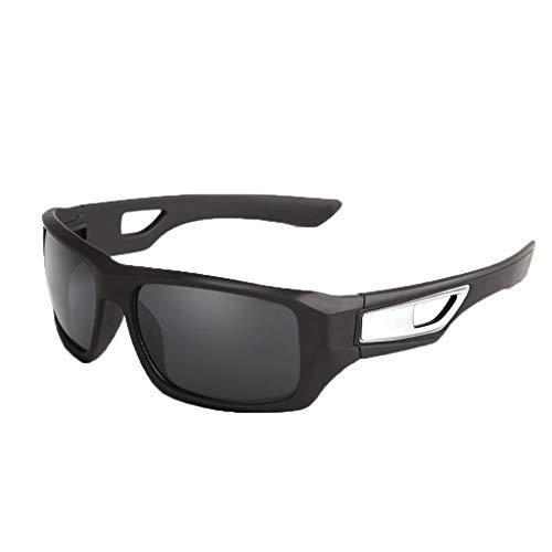 QUINTRA Sonnenbrille Unisex Wild Polarized Sonnenbrille im Freien Reiten Brillen Sport Sonnenbrillen