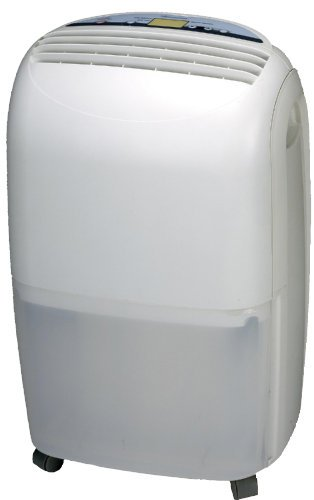 Trau DH720E Deshumidificador, 320 W, 230 V