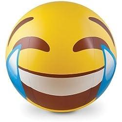 BigMouth Inc Emoji pelota de playa