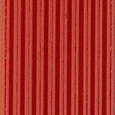 EFCO rund Wachs Streifen, Licht Rot, 200x 2mm, 10-tlg.