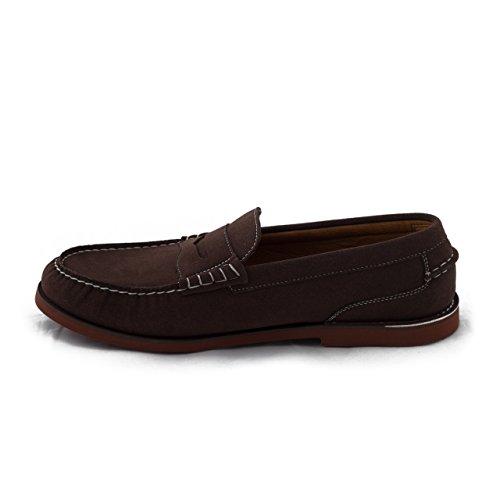 Nae Lima Braun - Herren Vegan Schuhe - 4