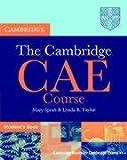 The Cambridge CAE Course, New Edition, Student's Book