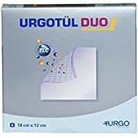 URGOTÜL Duo 10x12 cm Wundgaze 10 St Wundgaze preisvergleich bei billige-tabletten.eu
