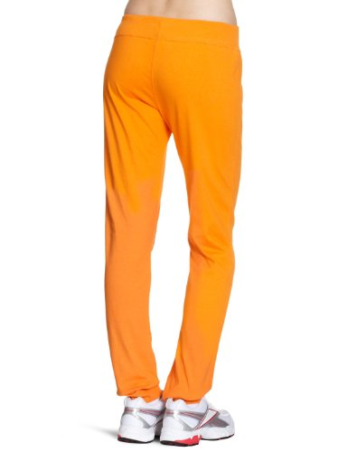 Champion Pantalon de Jogging Orange - Orange foncé