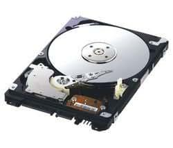 """Samsung - HM500LI/Y M6 2.5"""" 500 GB Internal Hard Drive - 5400 rpm - 8 MB - SATA"""