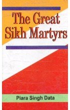 Great Sikh Martyrs