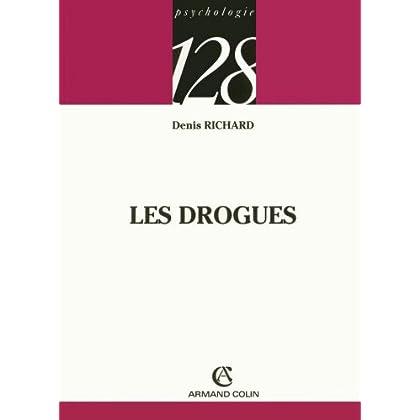 Les drogues (Psychologie t. 310)