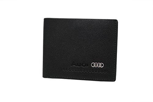 Sterling Rye  Men's Wallet (Cars),  Herren-Geldbörse schwarz (Geldbörse Zubehör)