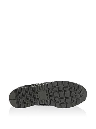 Tosca Blu - Mask, Baskets Sneakers Noires Pour Femme (schwarz (c99))