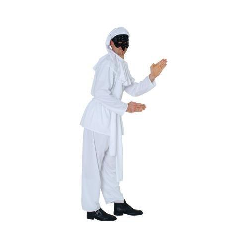 PULCINELLA (Pulcinella Kostüm)