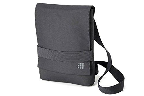 Moleskine Shoulder Bag Small, Payne's Grey