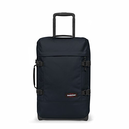 Eastpak Tranverz S Valise, 51 cm, 42 L, Bleu (Cloud Navy)