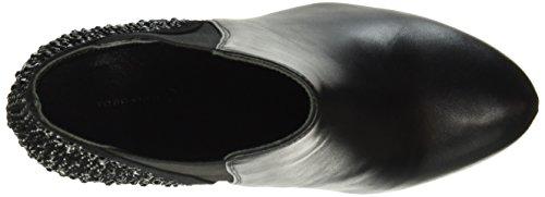 Tosca Blu Ronda, Scarpe col tacco Donna Nero (Schwarz (C99))