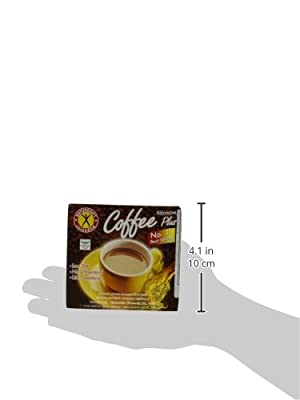 Naturegift- Weight Loss Diet Instant Coffee [Slimming] X 5 Boxes by Marketasia