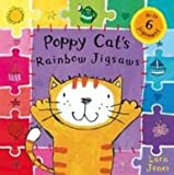 Poppy Cats Rainbow Jigsaws