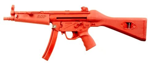 ASP Red-Gun Trainingswaffe H&K MP5