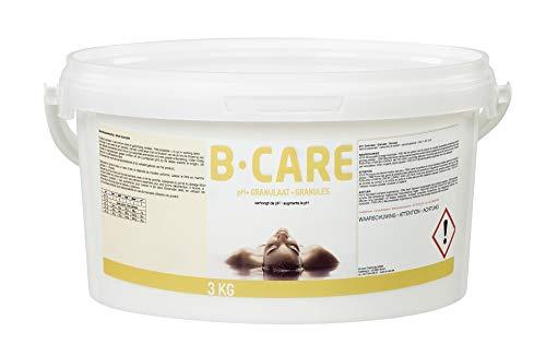 B-care Rehausseur de pH Plus | 3 kg