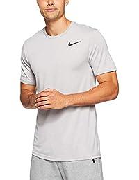 b8be3ed1f0076 Nike Breathe Hyper Dry - Camiseta Hombre
