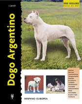 Dogo Argentino (Excellence)