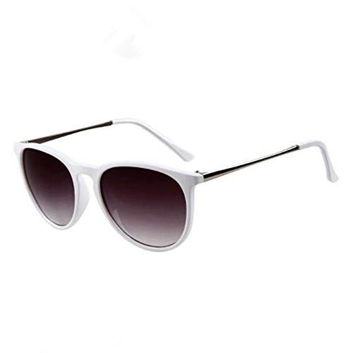 LAMAMAG Sonnenbrille Spiegel Erika Sunglasses Women Cat Eye Sonnenbrille Leopard Protection Mirrored zonnebril Dames, a