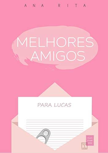 Melhores Amigos: Baseado em Uma Historia Real (Portuguese Edition)