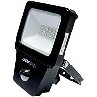 Alverlamp LPRO10SEN–Sensore LED proiettore 10W 4000K