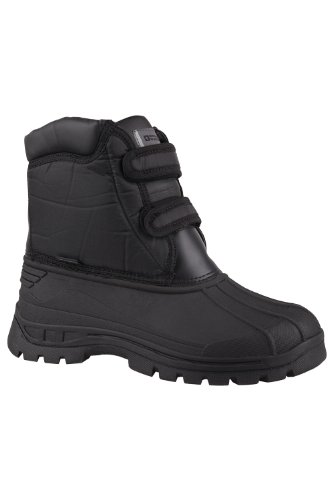 Mountain Warehouse Grit Stivaletti Muck Boots Donna Nero