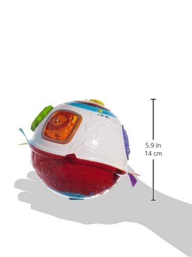 VTech Ball baby spielzeug Vergleich 2017