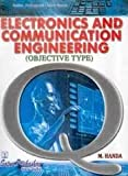 Electronics And Communication Engineering ( Objective Type)