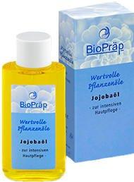 Preisvergleich Produktbild BioPräp Jojobaöl 100ml