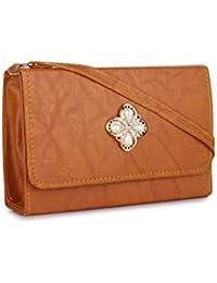 Fashionable Slim Shoulder Bag With Sling Belt Women & Girl's Shoulder Bag Fashion's & Stylish & Elegant Beautiful...