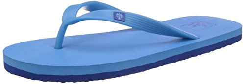 Woodland Men's Crbben Flip-Flops and House Slippers - 10 UK/India (44 EU)  available at amazon for Rs.221