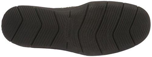 Waldläufer Hein, Chaussures à Lacets Homme Marron - Braun (rhino NUBA)