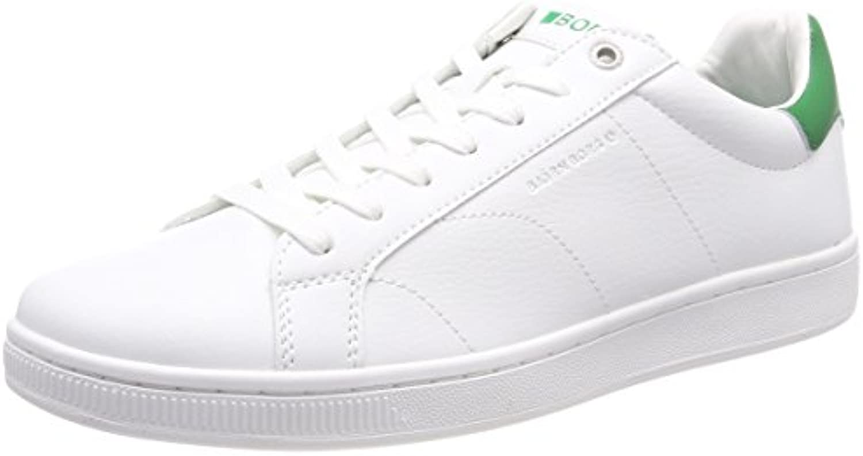 BJORN BORG Herren T305 Low CLS M Sneaker
