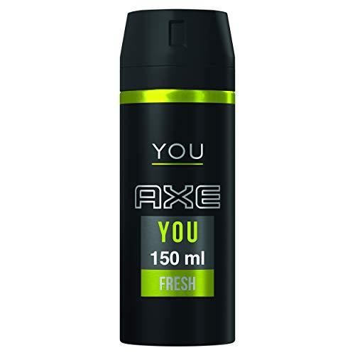 AXE You - Desodorante Bodyspray para hombre