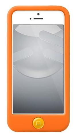 SwitchEasy Colors Saffron for iPhone 5/5s