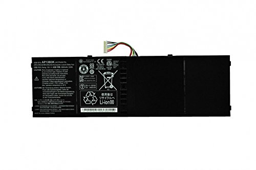 Batterie originale pour Acer Aspire V7-482P Serie