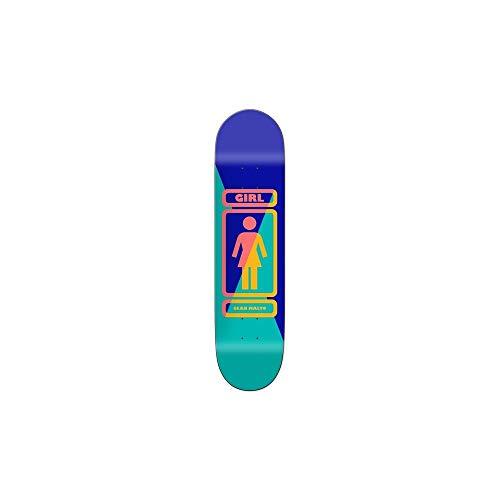 Girl Sean Malto 8.25 Inch Skateboard Deck 8.25 inch 93 Til