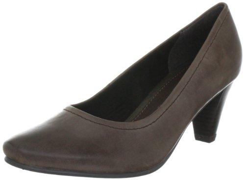Jana Fashion 8-8-22400-29, Scarpe col tacco donna Marrone (Braun (CHOCO 309))
