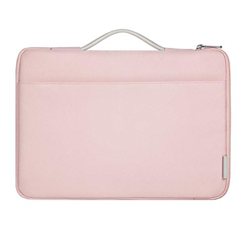 Inateck 13,3 Zoll Sleeve Hülle Ultrabook Laptop Tasche Kompatibel mit 13,3 Apple MacBook Pro Retina MacBook Air/12,9