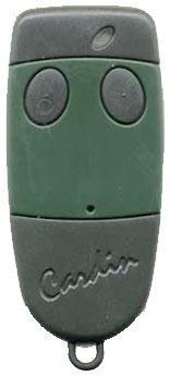 Tor-Fernbedienung CARDIN S449 QZ/2P