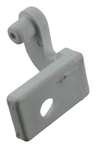 Hygena Original Verdampfer-Türscharnier für APM6xxx/Servis M7000 Serie M7000-serie