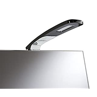 Ana S2_LED Mirror Light Bathroom 5700°K 6w IP44 180mm_Free Delivery