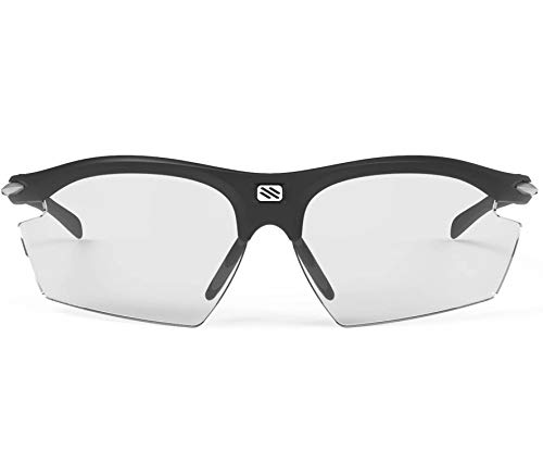 Rudy Project Rydon Glasses Matte Black - ImpactX Photochromic 2 Black 2019 Fahrradbrille