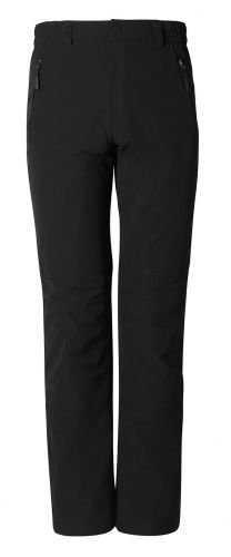 Hot-vêtements de Sport pour Homme Double Couche thermohose Short de Compression pour Homme Noir 48