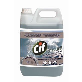 CIF Oxy-Gel Ocean (All-Purpose Cleaner) - Box Quantity: 2. Capacity: