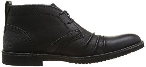 Kickers Jecho2, Boots homme Noir