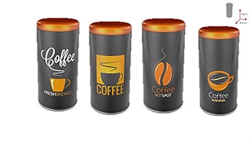 Paddose für Kaffeepads die neuen Dosen