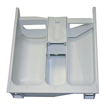 bosch siemens 354123 original einsp lschale waschmittel kammer waschmaschine wasserweiche auch. Black Bedroom Furniture Sets. Home Design Ideas