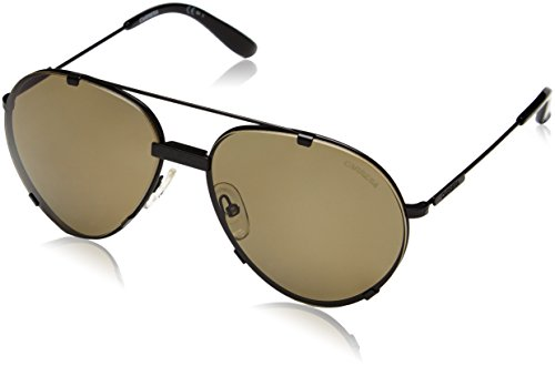 Carrera Unisex Aviator Sonnenbrille Pde/Yz, Gr. One Size, Mehrfarbig
